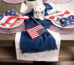 Americana Braided Placemat (Set of 6) - 1