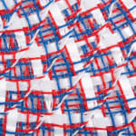 Americana Braided Placemat (Set of 6) - 4