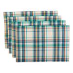Assorted Camper Embellished Placemat (Set of 4) - 2