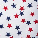 Americana Stars Print Tablecloth 60x84 - 5