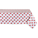 Watermelon Print Outdoor Tablecloth 60x120 - 2