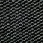 Walk Off Utility Doormat 30x48 Gray/Black - 6