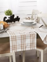 """Stone Home Sweet Farmhouse Placemats, 13x19"""", Set of 6 - 4"""