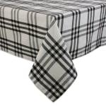 Homestead Plaid Tablecloth 60x120 - 2