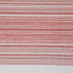 Pimento Striped Fringed Table Runner 14x72 - 4
