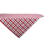 American Plaid Table Topper 40x40 - 2