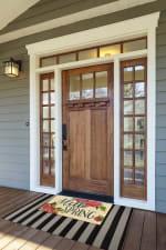 Hello Spring Doormat - 4