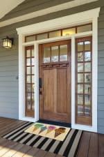 Let's Chill Doormat - 4
