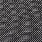 Black Bordered Dobby Table Runner 15x108 - 5