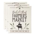Farmers Market Swedish Dishcloth Set/3 - 2