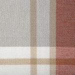 """Thanksgiving Cozy Picnic, Plaid Tablecloth 60x84"""" - 9"""