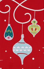 Merry & Bright 3 Piece Set Dishtowel - 3