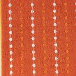 Burnt Orange Harvest Embellished Dishtowel Set/3 - 4