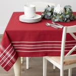 Redwood Harvest Market Tablecloth 60X102 - 1