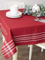 Redwood Harvest Market Tablecloth 60X102 - 4