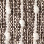 Stone Recycled Cotton Loop Rug - 3