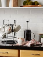 Unicorn Ceramic Set of 2 Mugs - 6