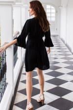 Melrose Dress - Plus - 4