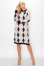 Santanna Dress - 5
