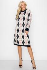 Santanna Dress - 1