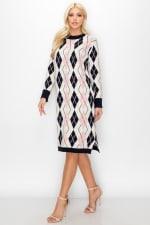 Santanna Dress - 4