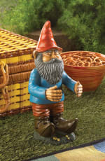 Beer Buddy Gnome - 2