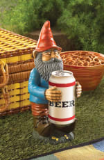 Beer Buddy Gnome - 1