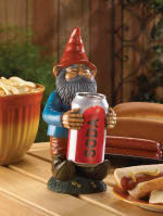 Beer Buddy Gnome - 6