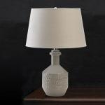 Margate Porcelain Table Lamp - 2