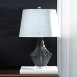 Mason Black and Grey Table Lamp - 2
