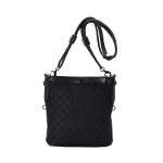 Gucci GG Canvas Crossbody Bag - 2