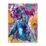 Lfe Canvas Wall Art - 2