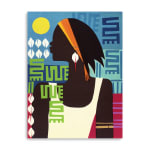 Virtuous Woman Canvas Wall Art - 2