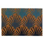 Bondi Seashell Coir Doormat - 1