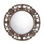 Heirloom Round Wall Mirror - 1