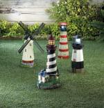 Solar-powered Lighthouse - 3