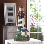 Solar-powered Lighthouse - 1