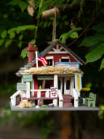 Country Store Birdhouse - 1