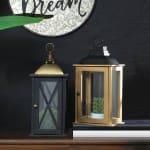Tuscan Medium Lantern - 2
