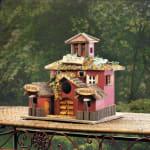 Winery Birdhouse - 1