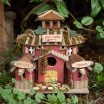 Winery Birdhouse - 3
