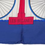 Hermes Les Becanes Scarf - 7