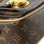 Louis Vuitton Hudson PM Short Strap Bag - 8