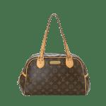 Louis Vuitton Montorgueil PM Shoulder Bag - 1