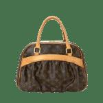 Louis Vuitton Mizi Handbag - 1