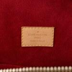 Louis Vuitton Mizi Handbag - 5