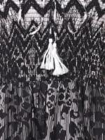Tube Long Strapless Dress - 4