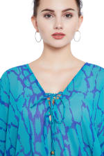 Summer Casual Swimsuit Cover Up - 2