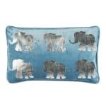 Talin Elephant Pillow - 1