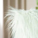 Caelie Faux Fur Pillow - 1